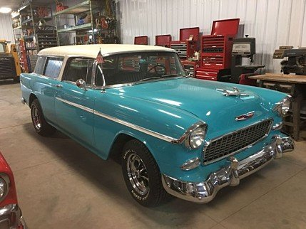 1955 chevrolet Nomad for sale 101031962