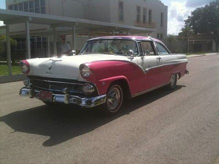 1955 ford Crown Victoria for sale 100853693