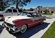 1955 ford Crown Victoria for sale 100996360