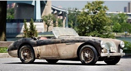1956 Austin-Healey 100 for sale 100789499