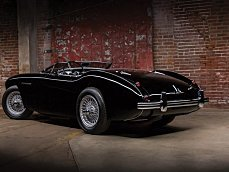 1956 Austin-Healey 100 for sale 100985625