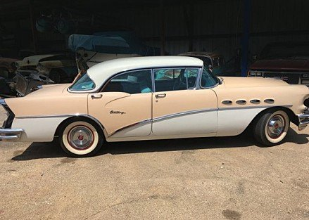 1956 Buick Century for sale 100871048