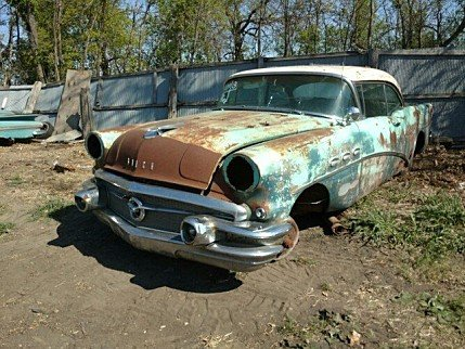 1956 Buick Special for sale 100766595