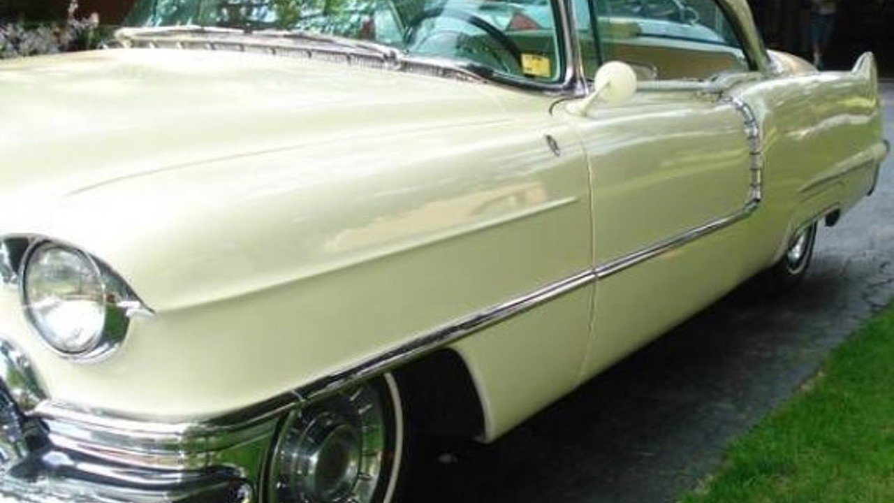 1956 Cadillac De Ville for sale 100853133