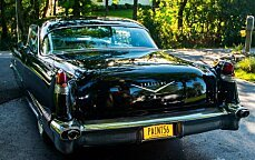 1956 Cadillac De Ville for sale 100872040