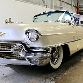 1956 Cadillac Eldorado for sale 100727106