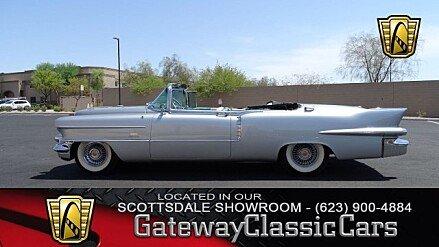 1956 Cadillac Eldorado for sale 101014012