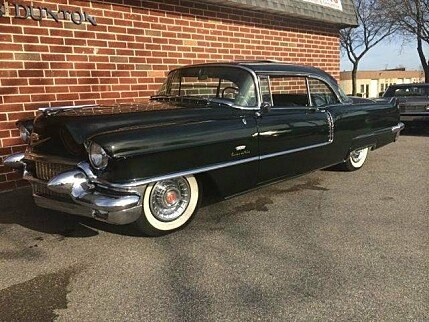 1956 Cadillac Series 62 for sale 100722384