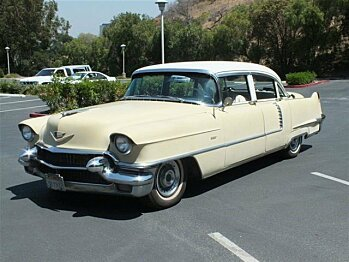 1956 Cadillac Series 62 for sale 100722523