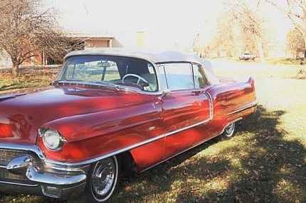 1956 Cadillac Series 62 for sale 100755570