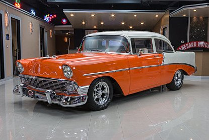1956 Chevrolet 150 for sale 100761209