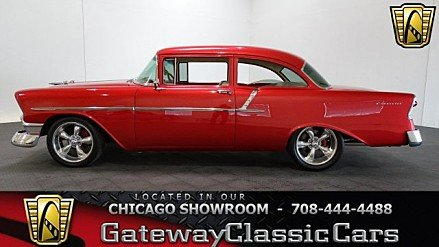 1956 Chevrolet 150 for sale 100881115