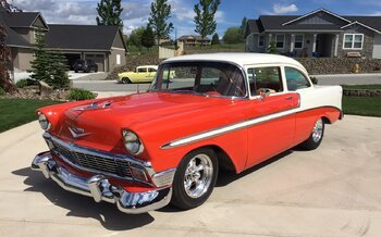 1956 Chevrolet 150 for sale 100987550
