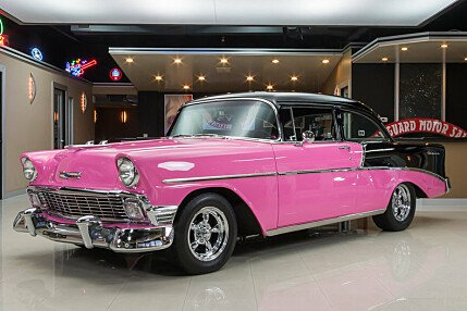 1956 Chevrolet 210 for sale 100727689
