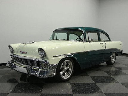 1956 Chevrolet 210 for sale 100742639