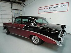1956 Chevrolet 210 for sale 100815909