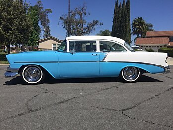 1956 Chevrolet 210 for sale 100868909