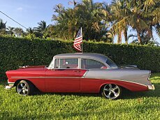1956 Chevrolet 210 for sale 100850098