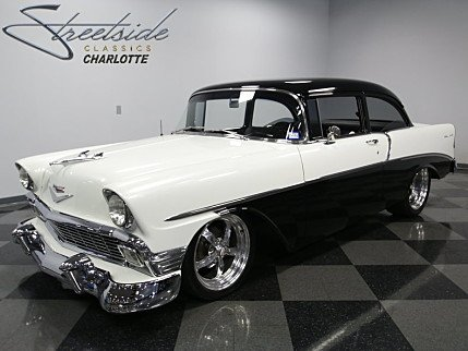 1956 Chevrolet 210 for sale 100880652