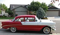 1956 Chevrolet 210 for sale 100925819