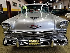 1956 Chevrolet 210 for sale 100926090