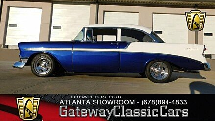 1956 Chevrolet 210 for sale 100933180