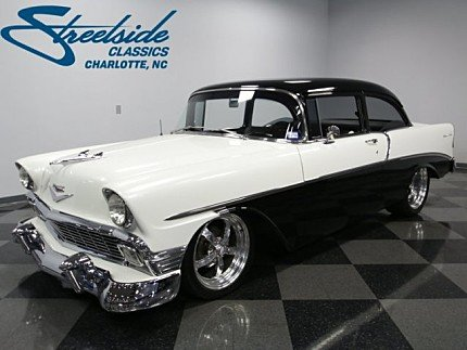 1956 Chevrolet 210 for sale 100946569