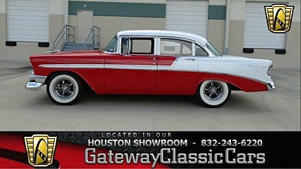1956 Chevrolet 210 for sale 100949279