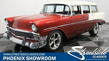1956 Chevrolet 210 for sale 100953173
