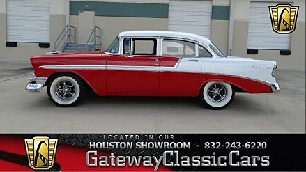 1956 Chevrolet 210 for sale 100963465