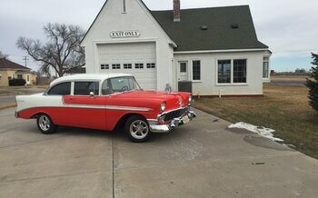 1956 Chevrolet 210 for sale 100974589