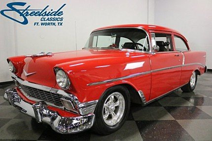 1956 Chevrolet 210 for sale 100978266