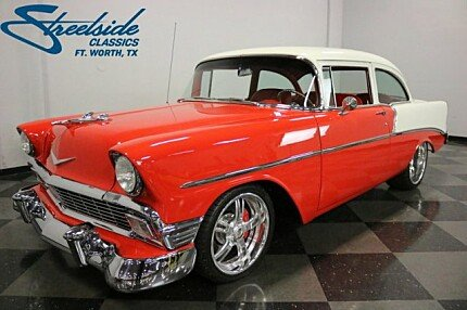 1956 Chevrolet 210 for sale 100978273