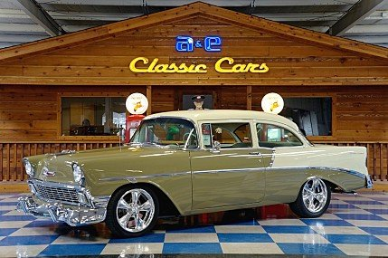 1956 Chevrolet 210 for sale 101022849