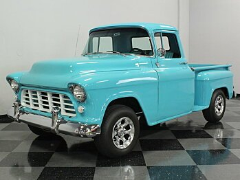 1956 Chevrolet 3100 for sale 100760003