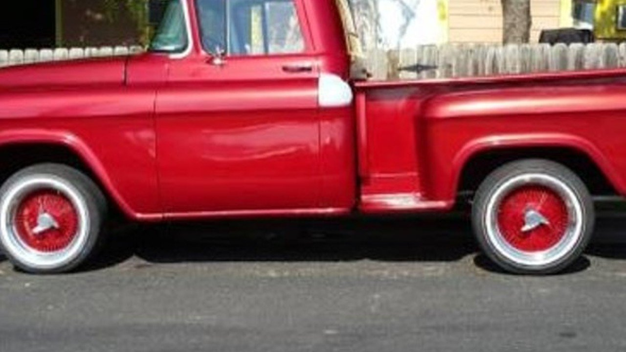 1956 Chevrolet 3100 for sale 100791932