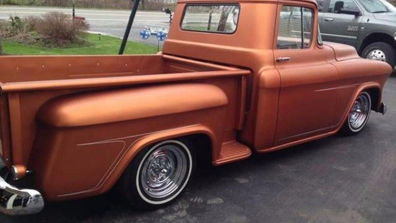 1956 Chevrolet 3100 for sale near Cadillac, Michigan 49601 ...