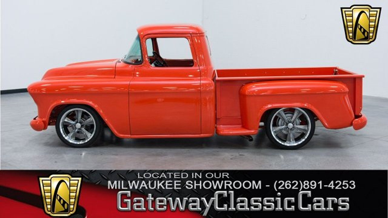 1956 Chevrolet 3100 for sale 100919956