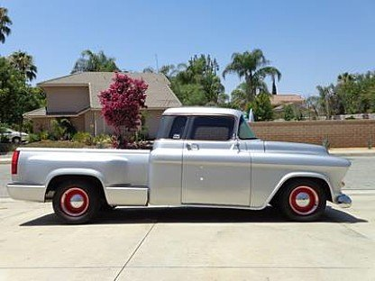 1956 Chevrolet 3100 for sale 100916118