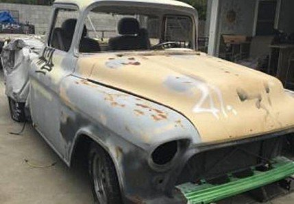 1956 Chevrolet 3100 for sale 100791887