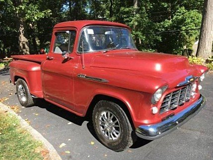 1956 Chevrolet 3100 for sale 100824776