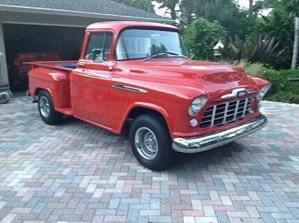 1956 Chevrolet 3100 for sale 100836191
