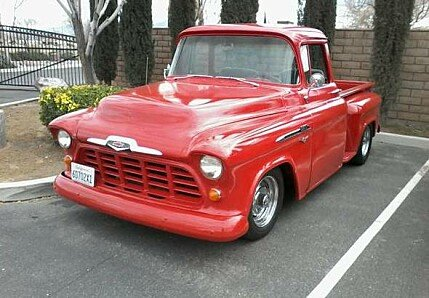 1956 Chevrolet 3100 for sale 100850596