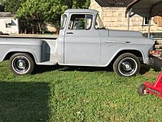 1956 Chevrolet 3100 for sale 100900258