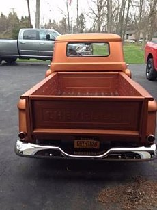 1956 Chevrolet 3100 for sale 100906518