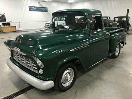 1956 Chevrolet 3100 for sale 100919061