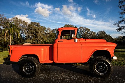 1956 Chevrolet 3100 for sale 100968556