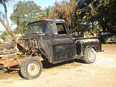 1956 Chevrolet 3100 for sale 100972498