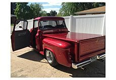 1956 Chevrolet 3100 for sale 100994426