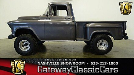 1956 Chevrolet 3100 for sale 100996487